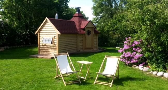 grill sauna h tte ferienhaus an der nordsee. Black Bedroom Furniture Sets. Home Design Ideas
